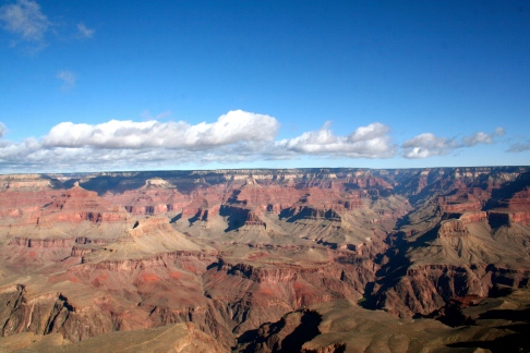 The Grand Canyon is one of those places where pictures just do not do it justice. But I tried anyway!
