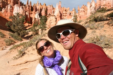 Bryce Canyon, one of the most beautiful places in the country (and on the Earth!)