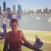 Ready for Australia Day!